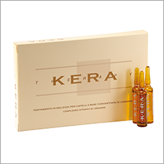 Garagnani: KERA THERAPY RESTRUCTURE PHIALES