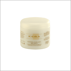 Garagnani: KERA THERAPY HAIR BEAUTY MASK CONCENTRATED KERATIN BASED ACTIVE COMPLEX OF CERAMMIDES