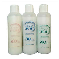 Garagnani: Oxy Light OXIDED CREAM