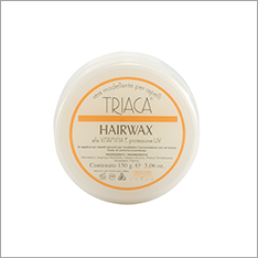 Garagnani: TRIACA HAIRWAX Hair Styling Wax