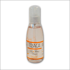 TRIACA LISS AND WAVY EFFECT SMOOTHING ANTI-FRIZZ EFFECT FLUID